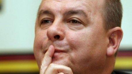 Fostul deputat PNL Marin Anton, condamnat la cinci ani de inchisoare pentru o mita de cinci milioane de euro