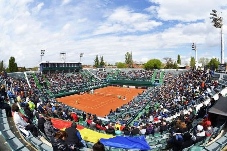 Lipsa investitiilor din tenis impiedica dezvoltarea tinerilor sportivi » Analiza alarmanta: Statul nu ajuta copiii, iar rezultatele se vad