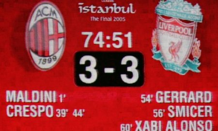 Liverpool - Milan, socul zilei primei etape in <span style='background:#EDF514'>CHAMPIONS</span> League