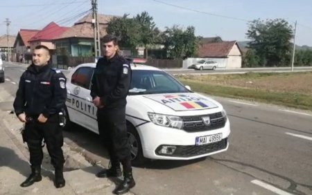Tanara din Alba, suspectata ca si-a ucis iubitul, a fost arestata. Ce le-a spus an<span style='background:#EDF514'>CHETA</span>torilor