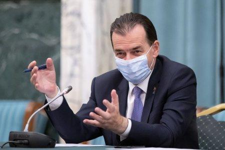 Orban solicita CCR sa respinga sesizarea Guvernului. Argumentul: interpretarile sunt personale si nu au valoare juridica