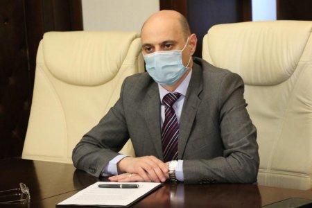 Dan Dragos Dragan, ales din nou presedinte al Consiliului de Administratie la <span style='background:#EDF514'>ROMGAZ</span>