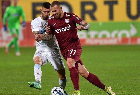 CFR Cluj, cheltuiala de 1 milion de euro! Ce facut patronul Nelutu Varga