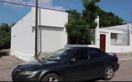 Casa de unde a reusit sa fuga El Chapo a devenit marele premiu la o loterie nationala