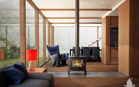 (P) Noile <span style='background:#EDF514'>MODELE</span> de sobe rustice reinvie farmecul vietii simple din casa calda de la tara