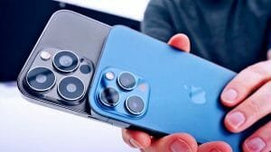 Ce pret va avea noile modele Iphone 13, Pro, Pro Max sau Mini