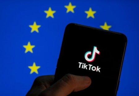TikTok, luat in vizor de Comisia de Protectie a Datelor din Irlanda, aceeasi institutie care a amendat recent WhatsApp cu o suma record de 225 mil. euro