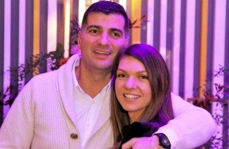 Simona Halep se casatoreste astazi cu Toni Iuruc