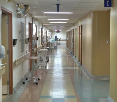 Cadre medicale infectate cu COVID la Spitalul Colentina. Activitatea in sectia respectiva a fost suspendata