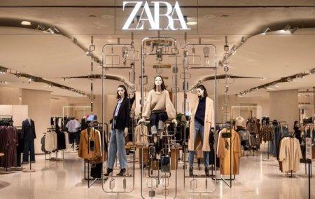 Inditex, gigantul spaniol care detine brandurile ZARA si Bershka, revine la viata: Compania a depasit H&M pe masura ce vanzarile au intrecut nivelurile pre-pandemie