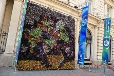 IN PERIOADA 16-26 SEPTEMBRIE Cea de-a VIII-a editie a expozitiei Art Safari va avea loc