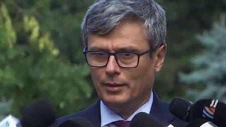 Ministrul Energiei, detalii despre plafonarea pretului la gaze si energie