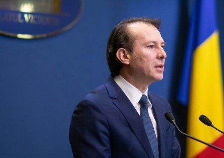 FLORIN CITU: 'Presedintele Senatului vrea sa scoata USR PLUS de la guvernare'