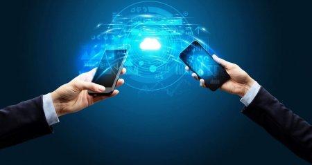 Cum transferi datele de pe <span style='background:#EDF514'>TELEFON</span>ul vechi cu Android pe cel nou