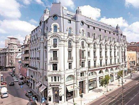 Georgeta Grecu, director, Hotel Cismigiu: Evenimentele hibride, fizic si online, care prind contur sunt noul trend in materie de conferinte. Unitatea este controlata de <span style='background:#EDF514'>SPANIOLII</span> de la Hercesa, care au cumparat cladirea in 2004 si au transformat-o  intr-un hotel de patru stele in centrul Capitalei, in urma unei investitii de 15 mil. euro