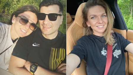 Cum o va chema pe Simona Halep dupa casatorie