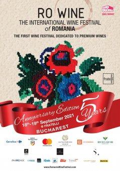RO-Wine, un festival sustenabil