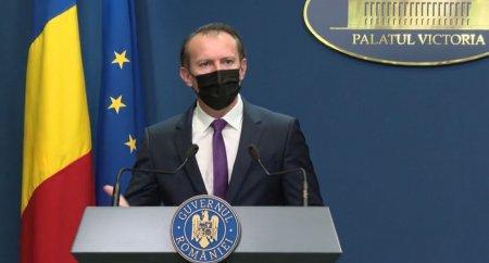 Guvernul ia in calcul plafonarea pretului la gaze