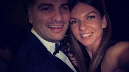 Cine sunt nasii cuplului Simona Halep si Toni Iuruc