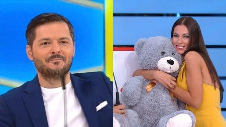 Pretul cel bun, 15 septembrie 2021. Iuliana Luciu a renuntat greu la ursuletul pentru care s-a licitat. Reactia lui Liviu Varciu