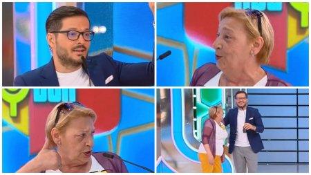 Pretul cel bun, 15 septembrie 2021 Constantina a fost plecata 26 de ani in Italia si i-a spus o poveste savuroasa lui Liviu <span style='background:#EDF514'>VARCIU</span>
