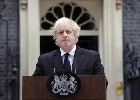 <span style='background:#EDF514'>BORIS</span> Johnson a efectuat o ampla remaniere guvernamentala in Marea Britanie