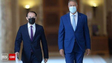 Florin Citu: Parteneriatul cu presedintele Klaus Iohannis este mai puternic ca niciodata