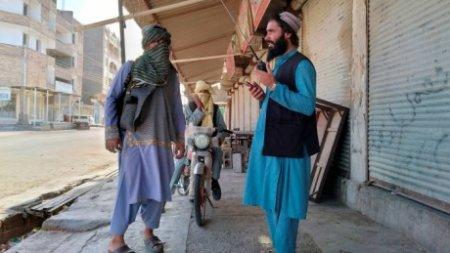 Cum s-a transformat viata cotidiana la Kabul sub stapanirea ta<span style='background:#EDF514'>LIBAN</span>a