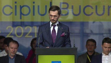 <span style='background:#EDF514'>PAVEL</span> Popescu: Nu l-am imbrancit pe Ludovic Orban