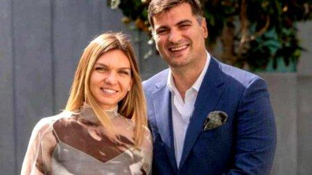 Mesajul lui Darren Cahill dupa ce Simona Halep s-a <span style='background:#EDF514'>CASATORIT</span> civil cu Toni Iuruc: Un cuplu senzational