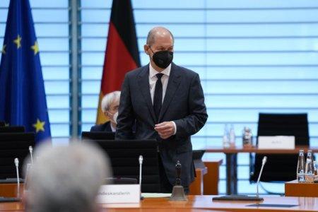 Olaf Scholz, favorit pentru a deveni cancelar german, va fi audiat in Parlament in ancheta financiara