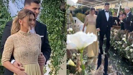 Cat este darul la o nunta cu staif in Constanta, in aceasta toamna. Invitatii Simonei Halep pot fi foarte darnici