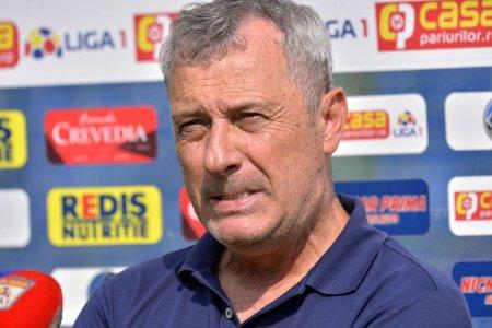 Adevaratul motiv pentru care Mircea Rednic n-a mai revenit la Dinamo: cine l-a facut sa refuze oferta lui Nicu Badea