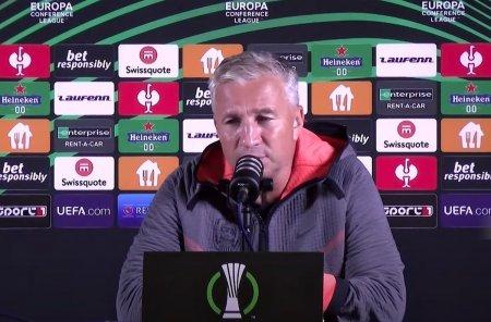 Dan Petrescu, speriat de locul 11 din Cehia: Au mai multe avantaje