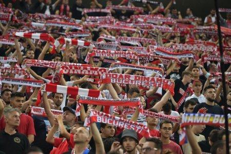Dinamo are salariile la zi, dar DDB anunta noi probleme care trebuie rezolvate: Alte zeci de mii de euro!