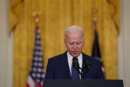 Joe Biden isi mentine increderea in generalul Mark Milley, seful Statului Major Interarme din SUA