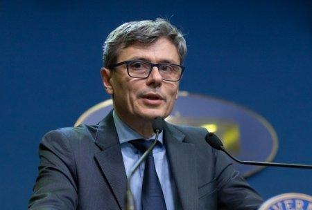 Virgil Popescu: Efortul bugetar din acest an pentru compensarea facturilor la energie va fi acoperit din dividendul suplimentar al <span style='background:#EDF514'>HIDROELECT</span>rica