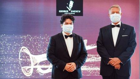 Yuja Wang revine pe scena Festivalului Enescu. Premiera romaneasca a operei Piticul