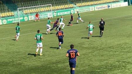 Liga 2, etapa #7 » Incepe o noua runda in liga secunda: azi se disputa Concordia Chiajna - <span style='background:#EDF514'>UNIREA</span> Slobozia