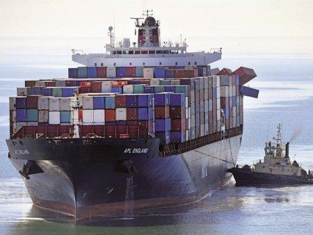 Productia record de containere pentru transportul de m<span style='background:#EDF514'>ARFA</span> nu tempereaza criza lanturilor de aprovizionare