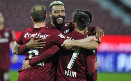 Jablonec - CFR Cluj: Campioana Romaniei debuteaza in grupele Conference League! Trei PONTURI pentru duelul complicat din Cehia