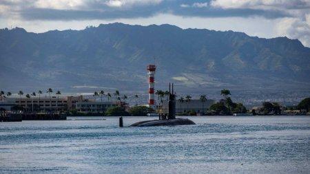 SUA promit sa ajute Australia sa se doteze cu submarine nucleare. Franta, scoasa dintr-un contract de zeci de miliarde de dolari