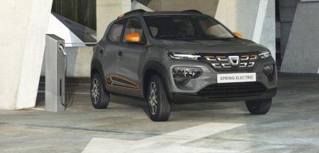 Dacia renunta la motoarele clasice si devine exclusiv electrica. Cand va trece uzina de la Mioveni la autoturismele verzi