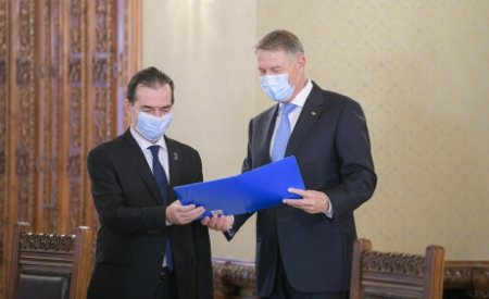Tot ce ii datoreaza Ludovic Orban lui Klaus Iohannis. ANALIZA