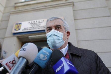 Doua saptamani GRELE pentru DNA si ex prim-ministrul Tariceanu - Judecatorii ICCJ STABILESC daca sunt VICII in mega-ancheta de LUARE de MITA a demnitarului