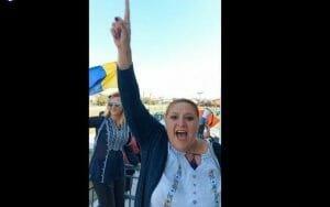 Sanctiuni pentru ȘOȘOACA dupa ce a blocat vaccinarea la RACHITENI