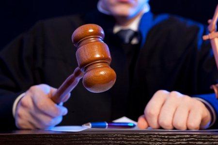 Fostul adjunct al Directiei de Informatii a Apararii Iulian Gherghe, condamnat la inchisoare cu suspendare in dosarul delapidarii fondurilor de razboi ale DGIA