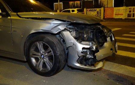 Un sofer de 25 de ani a provocat un accident <span style='background:#EDF514'>TERIBIL</span>. Tanarul a condus cu permisul suspendat si era baut