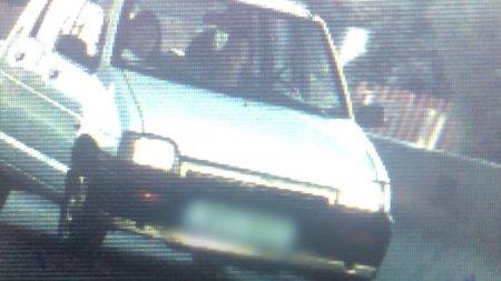 Un sofer cu Tico i-a uimit pe politistii care filmau cu radarul pe DN1 in Bar<span style='background:#EDF514'>CANESTI</span>, Prahova