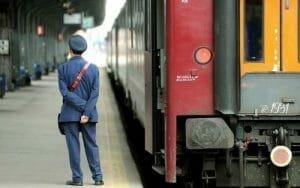 Premiera in trenurile CFR Calatori! Compania are planuri mari